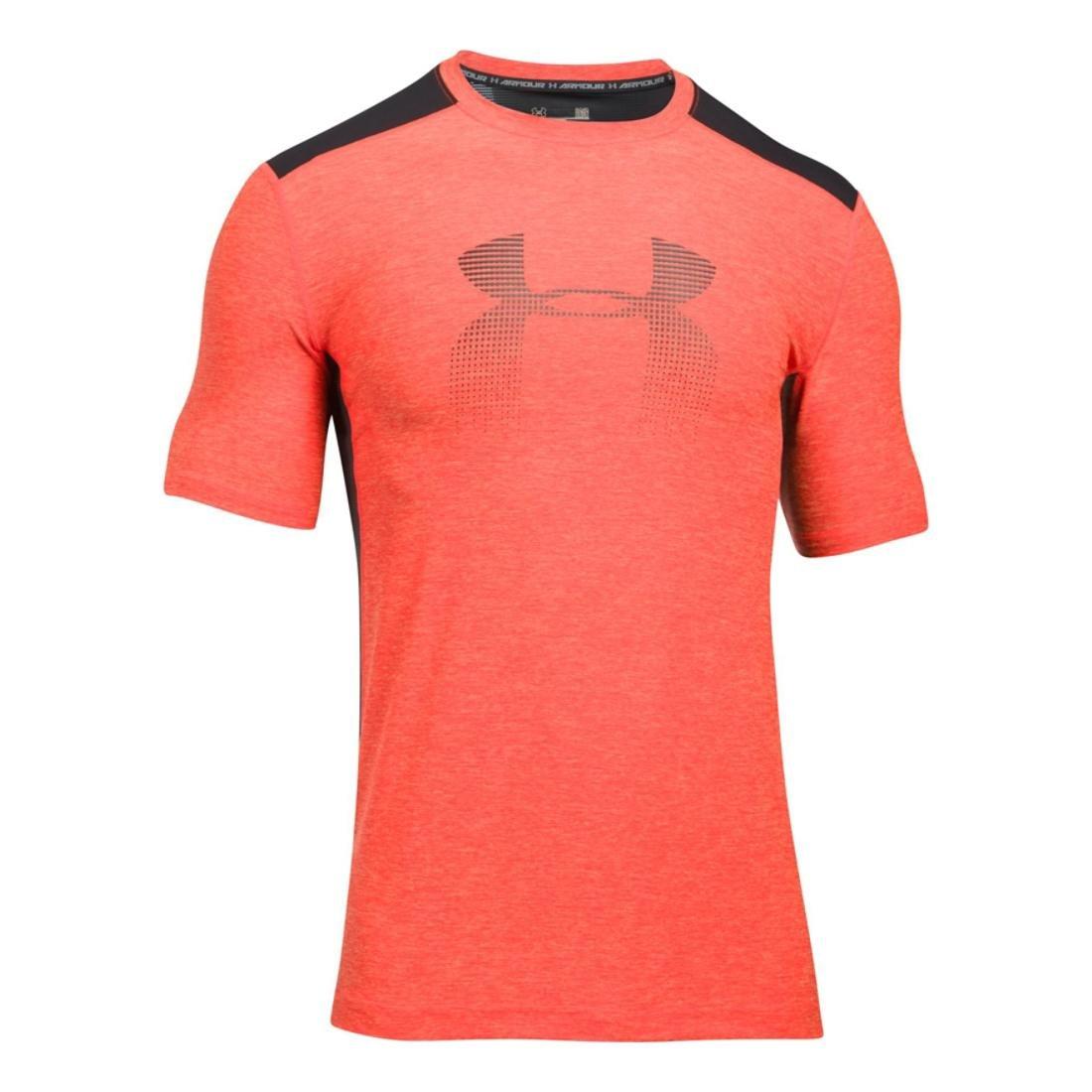 Under Armour Herren Raid Graphic Short Sleeve Shirt: Amazon.de: Bekleidung