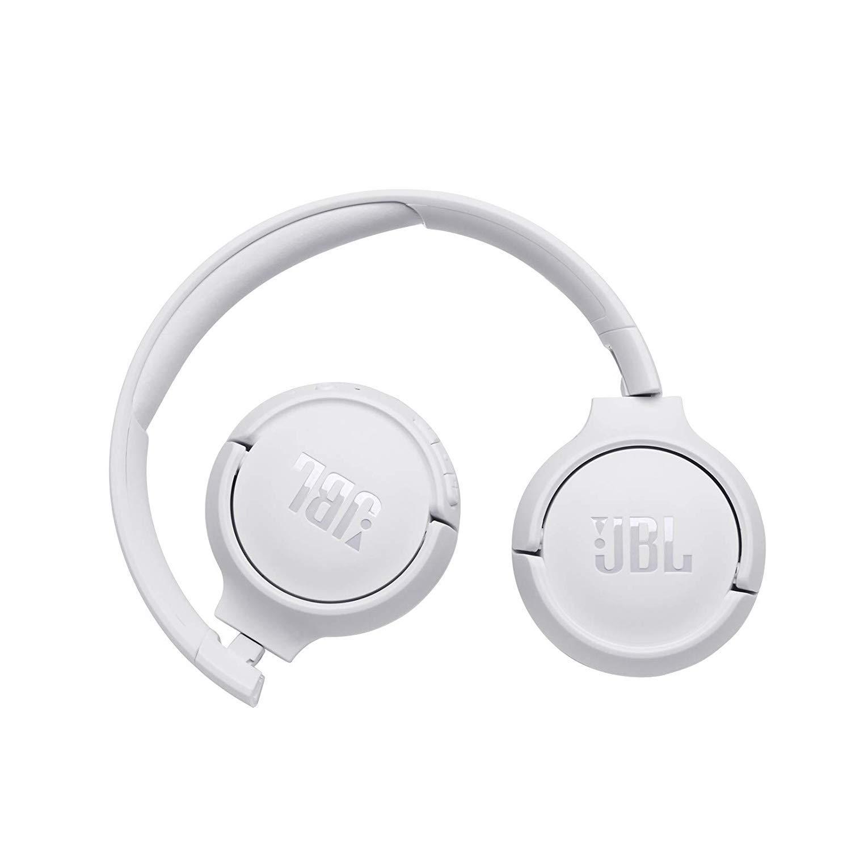 JBL Tune500BT On-Ear Bluetooth-Kopfh/örer in Rosa altbarer, kabelloser Ohrh/örer mit integriertem Headset /– Musik Streaming bis zu 16 Stunden mit nur einer Akku-Ladung