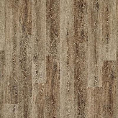 "Adura Max Margate Oak Harbor 8mm x 6 x 48"" Engineered Vinyl Flooring SAMPLE"
