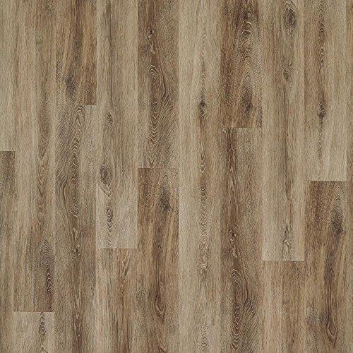 Mannington Hardware ALP662 Adura Glue Down Distinctive Collection Luxury Margate Oak Vinyl Plank Flooring Harbor