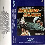 THE SAGA OF BATTLESTAR GALACTICA