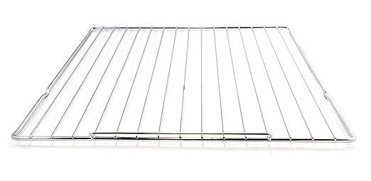 Indesit - Rejilla de horno 365 x 445 mm: Amazon.es: Hogar