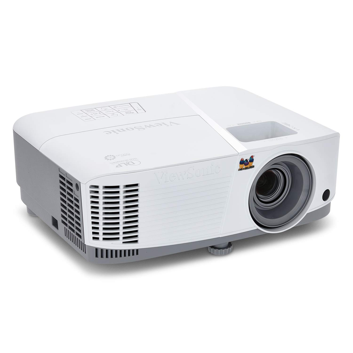 ViewSonic PA503S 3600 Lumens SVGA HDMI Projector for Home and Office by ViewSonic (Image #6)