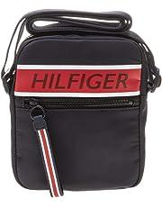 Tommy Hilfiger Mini Reporter Mens Cross Body Bag Blue