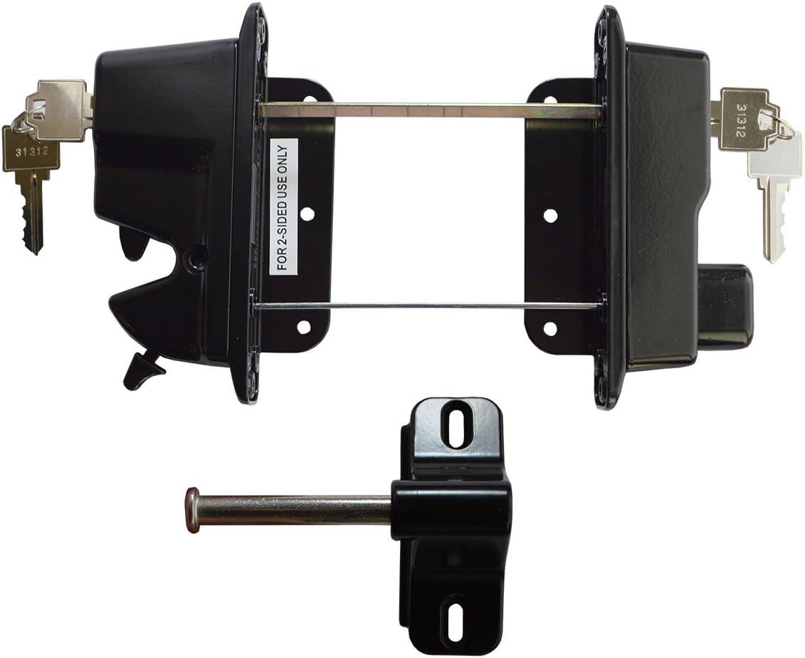 2x Keyed Alike Profile Or Knauf Door Cylinder Combine 5 Key
