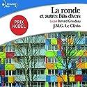 La ronde et autres faits divers | Livre audio Auteur(s) : J. M. G. Le Clézio Narrateur(s) : Bernard Giraudeau