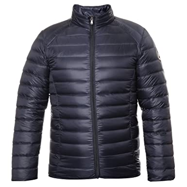 Chaqueta Jott Just Over The Top Mathieu Azul Marino 4