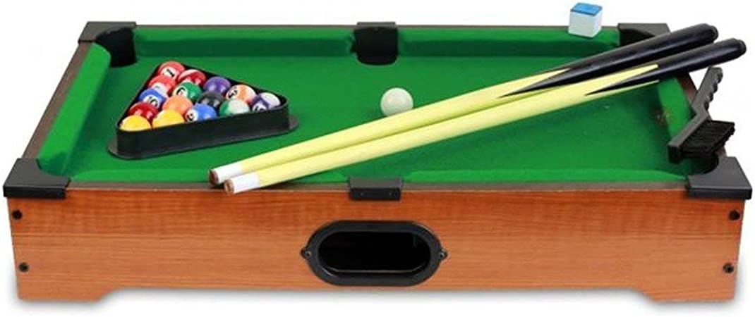 Deluxe Pool Juego de Escritorio: Amazon.es: Juguetes y juegos