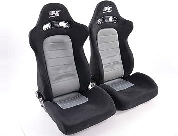 Sport Seat Set Basic blue xRight 1xleft +1