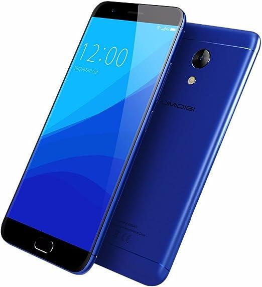 UMIDIGI (blue): Amazon.es: Electrónica