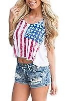 Chase Secret Women's Digital Print Tank Tops Sleeveless Shirts