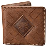 The Witcher Logo Wallet Standard