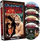 The Life and Times of Grizzly Adams: Season 2