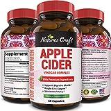 Natures Craft Apple Cider Vinegar Pills – For