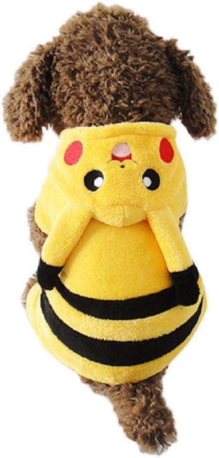 Inception Pro Infinite Disfraz - Disfraz de Pikachu - Pokemon ...
