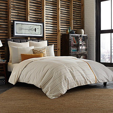 Studio 3B by Kyle Schuneman Everett Full/Queen Duvet Cover