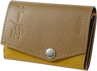 e3b9aa239f09 小さい財布 abrAsus(アブラサス)× Orobianco(オロビアンコ)代表デザイナー ジャコモ氏監修