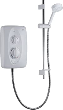 Mira Showers Jump Multi-Fit 9 5kW Electric Shower - Best 9.5kW Shower