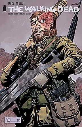 Amazon.com: The Walking Dead #151 eBook: Robert Kirkman
