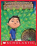 #5: What If You Had An Animal Tail? (What If You Had... ?)