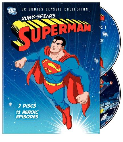 Ruby-Spears Superman - $26.99