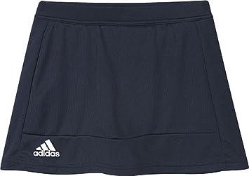 adidas Falda con pantalón Interior T16 Skort YG, otoño/Invierno, Mujer, Color