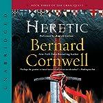 Heretic   Bernard Cornwell