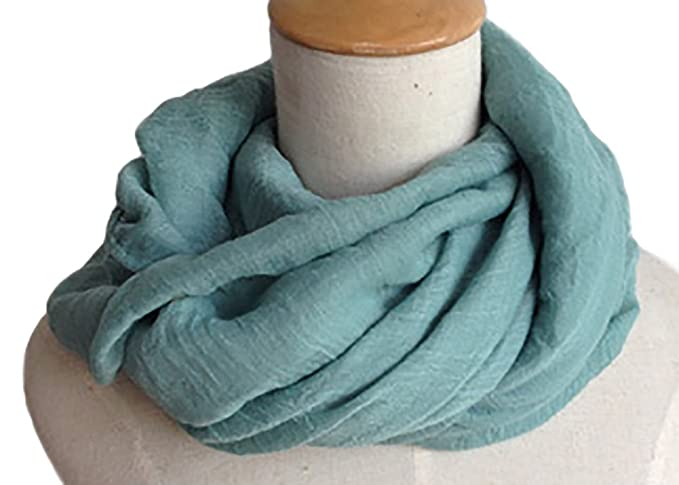 82d38e1e43cff Spikerking Pure color cotton Hemp Silk scarf travel sunscreen scarf long  Big scarves