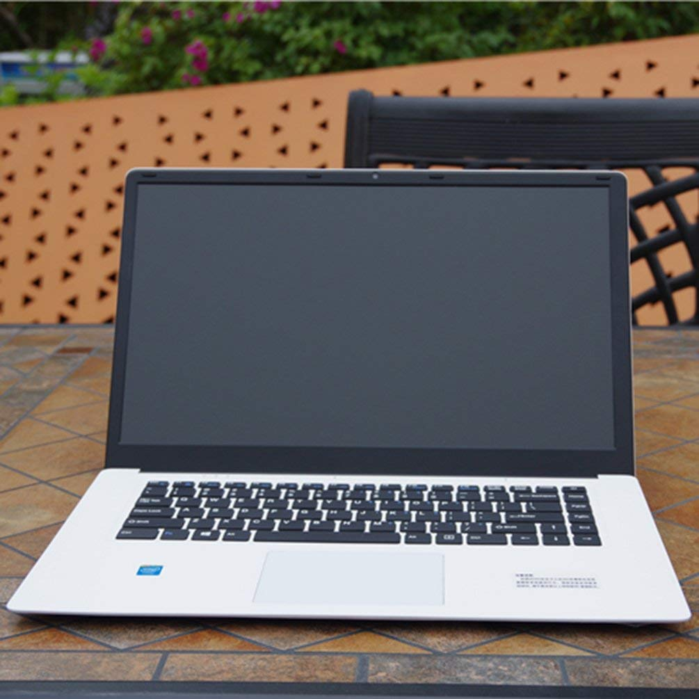 Hehilark - Ordenador portátil de 15,6 Pulgadas, 4 + 64 GB ...