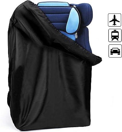 sac de contr/ôle de porte davion pour poussettes de parapluie; Stockage durable grand organisateur Sac de voyage de poussette