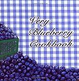 Very Blueberry Cookbook
