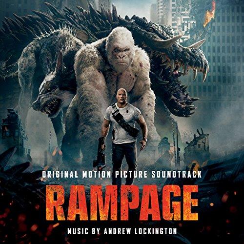 Rampage (Original Motion Pictu...
