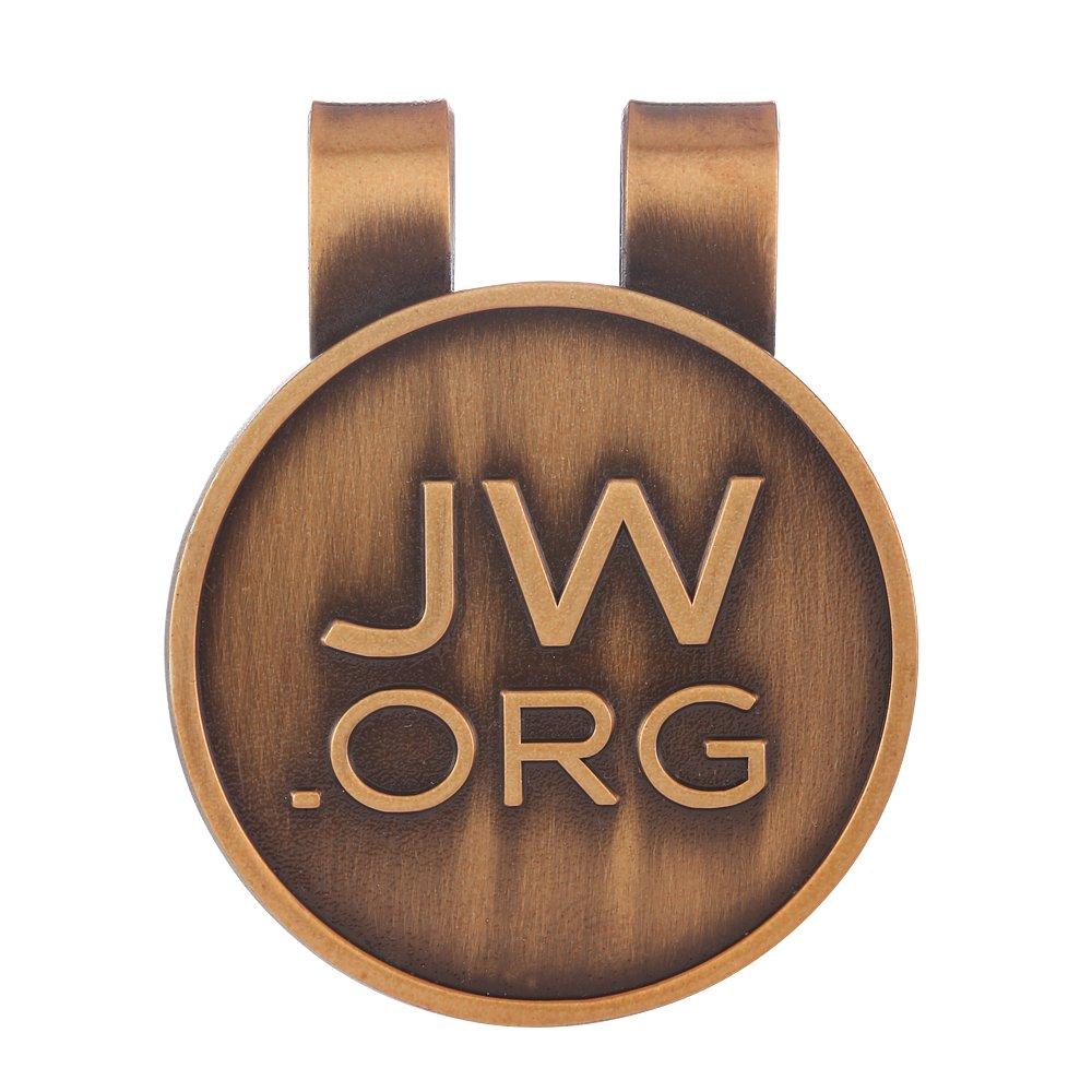 Gudeke Clip de dinero de Jw.org JW Regalo de los testigos de Jehová