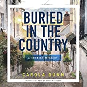 Buried in the Country | Carola Dunn