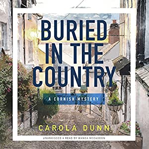 Buried in the Country Audiobook