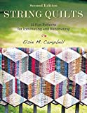 String Quilts: 11 Fun Patterns for Innovating and Renovating