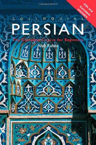 D.o.w.n.l.o.a.d Colloquial Persian (Colloquial Series)<br />[Z.I.P]