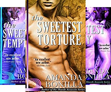 The Sweetest Temptation (Sexy Shifter Shorts Book 2)