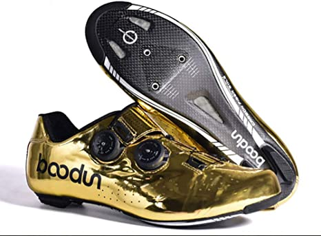 RHSMP Zapatillas de Ciclismo, Zapatillas de Bicicleta de montaña ...