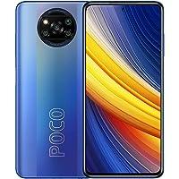 "POCO X3 Pro Smartphone RAM 6GB ROM 128GB 120Hz 6.67""FHD + LCD DotDisplay Qualcomm® SnapdragonTM 860, 5160mAh (typ…"