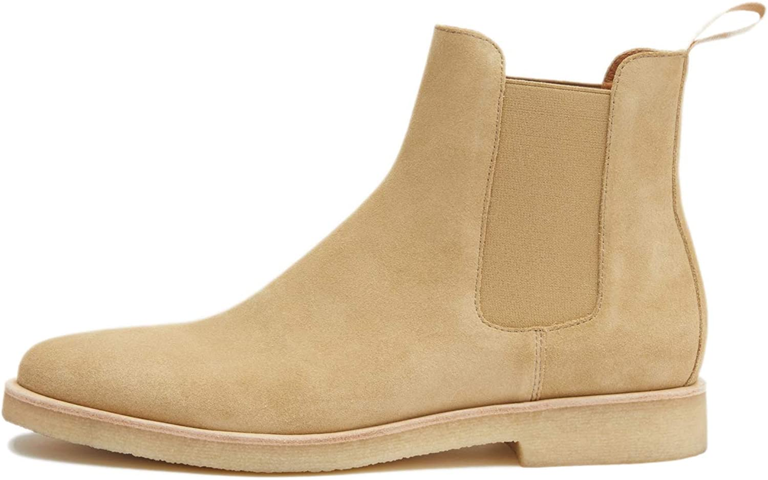 New Republic Sonoma Chelsea Boot with Crepe Sole