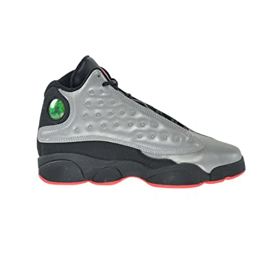 pretty nice 70207 50d80 Amazon.com: Jordan Air 13 Retro Premium 3M BG Big Kids Shoes ...