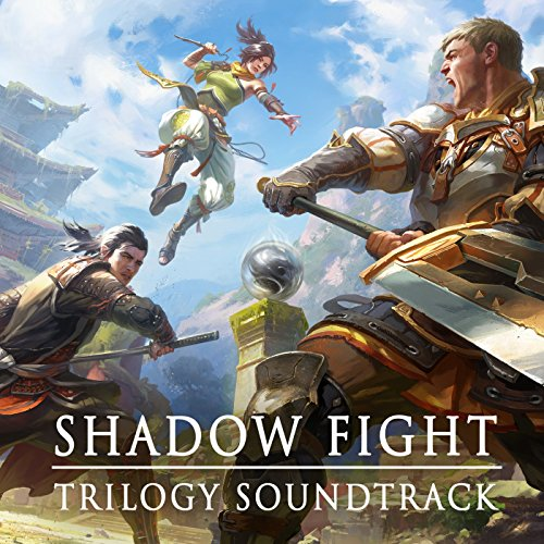 shadow fight 2 game video