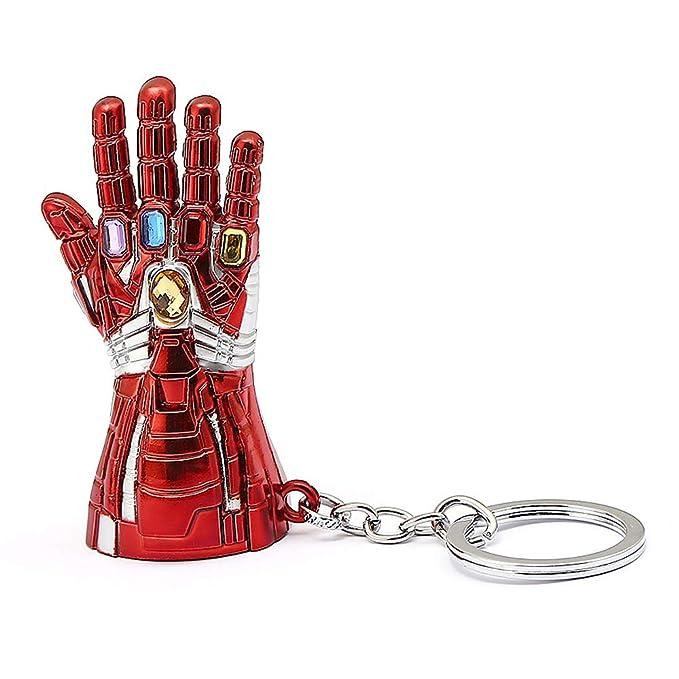 Amazon.com: Gankchen Avengers Ironman Infinity Gauntlet ...