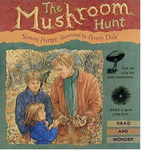 The Mushroom Hunt