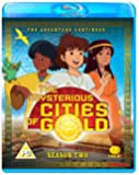 The Mysterious Cities Of Gold - Season 2: The Adventure Continues