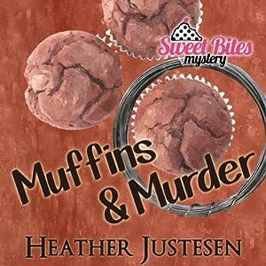 Muffins & Murder Audiobook