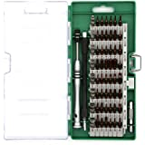 60 in1 screwdriver kit set professional precision tools for iphone SmartPhone PC Xbox camera Macbook Small Appliance watches DIY models and other appliances etc.