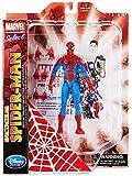 "Marvel Marvel Select Spectacular Spider-Man 7"" Action Figure"