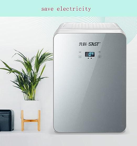 IKUN-JJ 22L Refrigerador De Coche Mini Nevera Congelador Más Frío ...